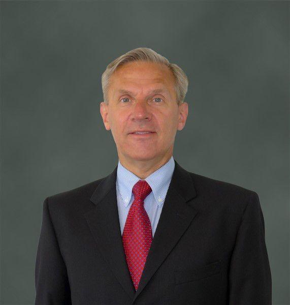 Bernard A. Pekor