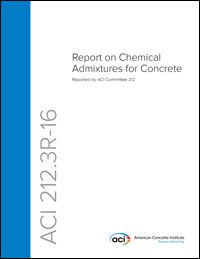 Self consolidating concrete admixture jobs