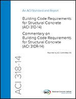 318-14:Student Prices-318-14 Building Code Requirements for