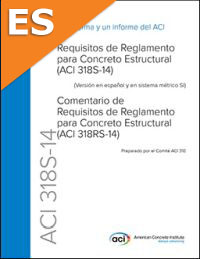 318 14 building code requirements for structural concrete and 318s 14 building code requirements for structural concrete and commentary spanish language fandeluxe Images