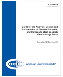 371R-08: Guide for the Analysis, Design, and Construction of
