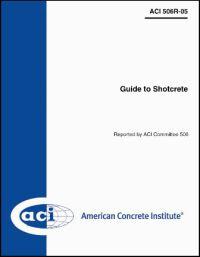 506r 05 guide to shotcrete rh concrete org aci 506r-05 guide to shotcrete Guide to Night Sky