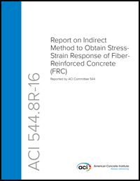 Fiber Reinforced Concrete Topic