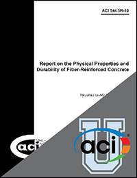 544 5R-10: Report on the Physical Properties and Durability of Fiber