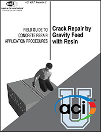 On-Demand Course: Structural Crack Repair by Epoxy Injection