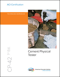ACI Physical Testing of Cement Training Video