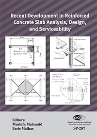 SP-287: Recent Development in Reinforced Concrete Slab