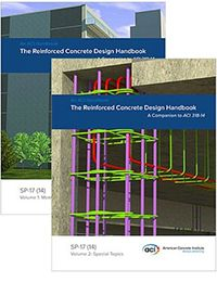 SP-017(14): The Reinforced Concrete Design Handbook Volumes 1 & 2