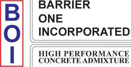 Barrier One, Inc