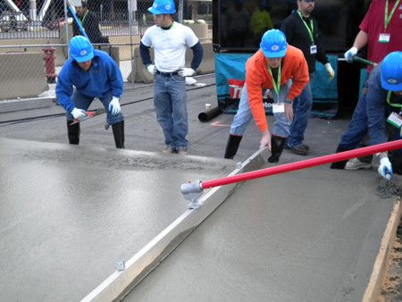 Why Aci Is Important To Concrete Contractors