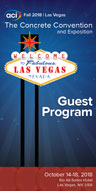 Convention Guest Program