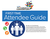 First-Time Attendee Guide