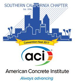 Southern California Chapter – ACI