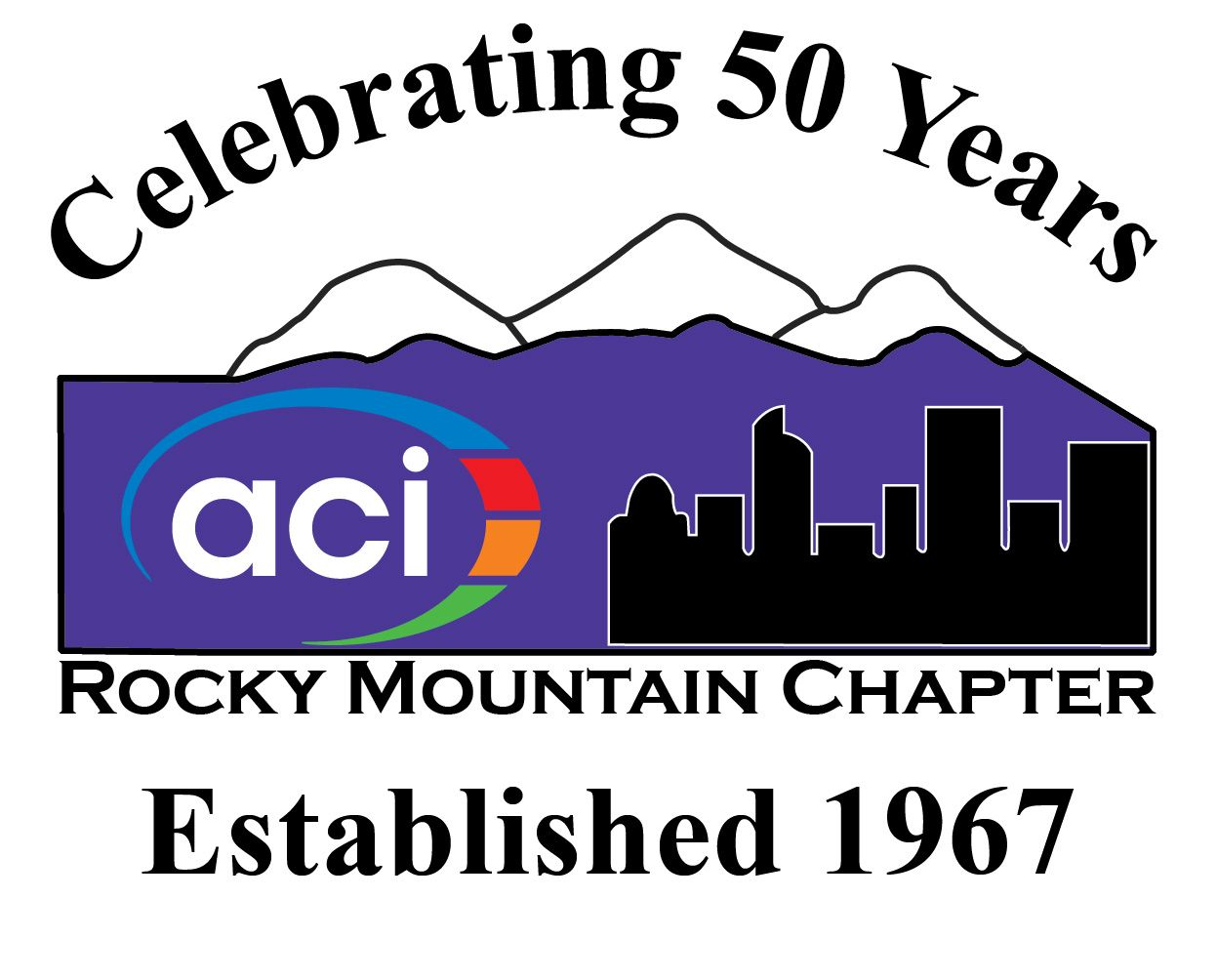Rocky Moutain Chapter - ACI