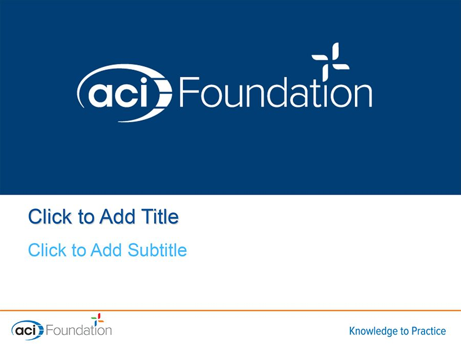 ACIF Powerpoint Offical