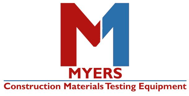 Myers Construction Materials Testing Equipment
